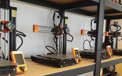 3D Printing Farm
